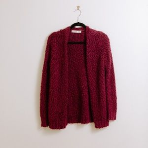 Fuzzy Faded Glory Sweater